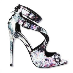 Spring 2013 High Heels: The best designer shoes of the season