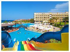 Hotel Acapulco Resort  w Girne (Kyrenia)  na Cyprze Północnym. Zobacz opinie:           http://www.traveliada.pl/opinie/cypr/cypr-polnocny/acapulco-resort/