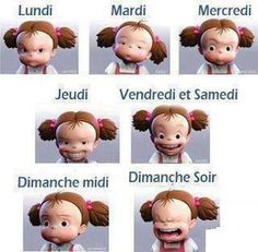 ...that's funny - many years of French classes later, I can understand this & count to 100 en francais :)