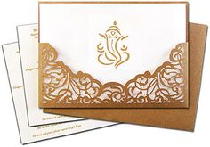 Come, look and buy most exquisite and exclusive Indian wedding cards for your upcoming dream wedding. The collection offers unique and exceptional designer Indian wedding invitations. Marriage Invitation Card, Scroll Wedding Invitations, Laser Cut Invitation, Wedding Invitation Cards, Faith Symbol, Hindu Wedding Cards, Card Sizes, Dream Wedding, Wedding Decorations