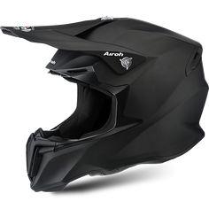 Thermoplastic helmet Twist   Airoh Helmet
