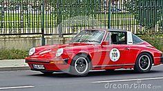 Porsche 911 S Targa 1977