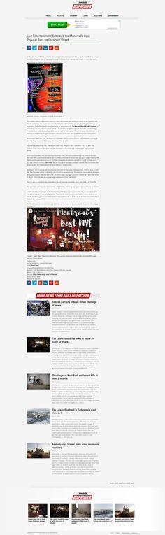 December 2019 live entertainment schedule PR #WinniesRestoBar #MontrealNightClub #MTLnightlife #MTLnightclubs #MontrealLife #ThisMTL Night Club, Montreal, Schedule, December, Entertainment, Live, Timeline