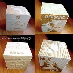 Decorative Boxes, Container, Home Decor, Bijoux, Decoration Home, Room Decor, Canisters, Interior Decorating