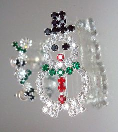 Ice Storm 1 by Barbara on Etsy