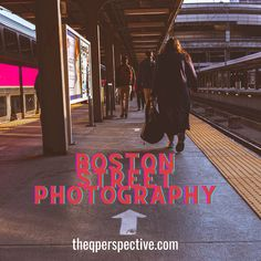 In Boston, Street Photography, Perspective, Broadway Shows, Movies, Movie Posters, Film Poster, Films, Popcorn Posters