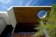 Casa bajo el árbol / Agraz Arquitectos S.C. - ArquitectosMX.com