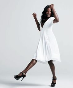"Rutina Wesley (Tara Thornton || ""True Blood"")"