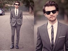 <3 Oh God!!!! ...The Suitcase (by Ben Galbraith) http://lookbook.nu/look/3418183-The-Suitcase
