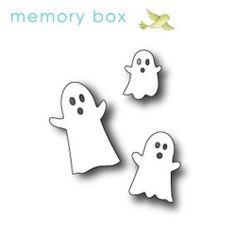 Die Memory Box - Ghost trio