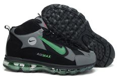 Nike Air Max Terra Sert Black Grey Green