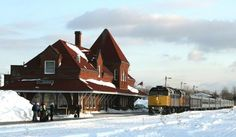 nova scotia trains | Amherst Nova Scotia