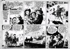 ray bailey comics