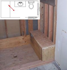 Shower Remodel Into Your Next Bathroom Remodeling Project Back To Framing