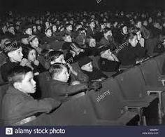 Image result for saturday morning cinema