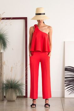 Saloni Spring 2016 Ready-to-Wear Collection Photos - Vogue
