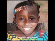 Luchemos contra la Mutilación Genital Femenina. Apoya la campaña realizada por estudiantes de la Universidad