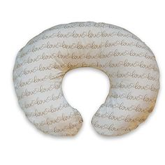 Boppy Nursing Pillow and Positioner Love LettersIvory >>> Check out the image by visiting the link.