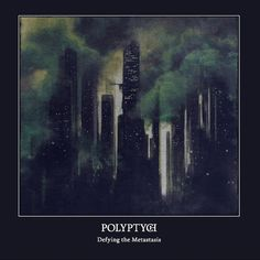 """Polyptych, """"Echoes"""" 