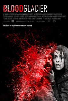 New 'Blood Glacier' Poster Spills the Red Stuff