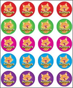 Teacher stickers for sale online. Reward and merit stickers available, purchase them online today. Teacher Stickers, Maya, Packing, Classroom, Decorating, School, Bag Packaging, Class Room, Decor