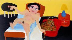 Sleeping Arrangements - Martin Maloney