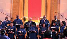 Messes Gospel à Harlem - 7 adresses sans trop de touristes.