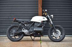 32 Best Bmw K75 Scrambler Images Bmw Motorrad Motorcycles Bike Bmw