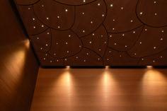 sauna-modellen-saunacreaties-casena-sauna Table Lamp, The Incredibles, Saunas, Lighting, Design, Home Decor, Lamp Table, Decoration Home, Light Fixtures