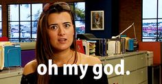 Since Tony and Ziva won't be coworkers anymore... | How To Cope Now That You Know Tiva Is Over
