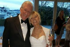 Kirkland couple gets married in their 80s