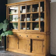 mobilier on pinterest buffet tv and credenzas. Black Bedroom Furniture Sets. Home Design Ideas