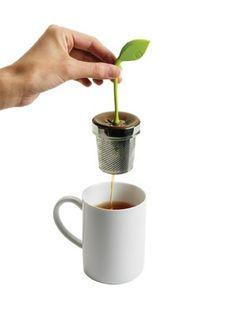 çay süzgeci - tea filter