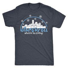 Winterfell Magic Kingdom - Men's – Moneyline