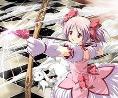 anime girl with bow and arrow - Carian Google