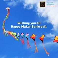 #Happy Makar Sankranti #Diponed BioIntelligence