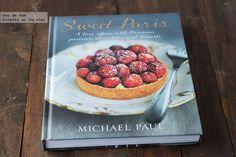 Sweet Paris. Libro de recetas