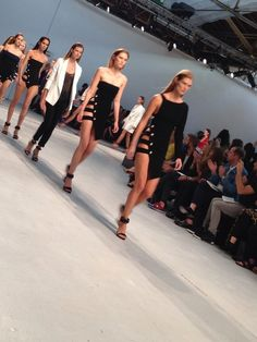 Final Anthony Vaccarello #pfw