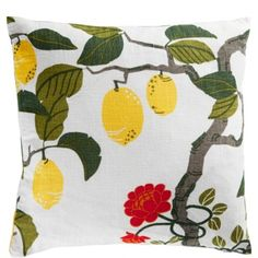 Kudde Lemontree