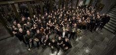 Participar en el SORTEO de ENTRADAS para ver el concierto de la Orquesta Gaos en el Teatro Colón de A Coruña.