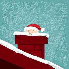 christmas gifs to share to facebook | This GIF has everything: christmas, santa, CHRISTMAS COUNTDOWN!