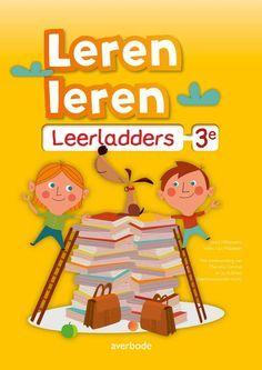 Leerladders 3 School Organisation, Kids Education, Coaching, Family Guy, Teacher, Learning, Children, Study, Dyslexia