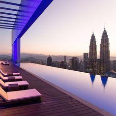 THE FACE Suites Kuala Lumpur, Malaysia