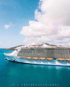 Harmony Of The Seas, Adventure Of The Seas, Royal Caribbean Cruise, Rome Italy, Rock Climbing, Surfing, Ships, Explore, Travel