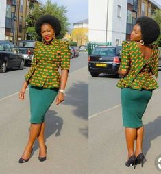 Here are some lovely Unique Ankara Styles: Ankara Lover wills get the Best in This Collection,Check out these beautiful styles we have sourced just for you. African Print Dresses, African Print Fashion, Africa Fashion, African Fashion Dresses, African Dress, African Prints, African Attire, African Wear, African Women