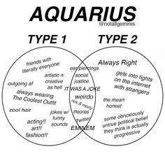 Pisces And Aquarius, Astrology Aquarius, Aquarius Quotes, Aquarius Woman, Zodiac Signs Astrology, Zodiac Signs Horoscope, Aquarius Facts, Aquarius Daily, Aquarius Aesthetic