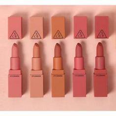 Lipsense Lip Colors, Lip Gloss Colors, Matte Lip Color, Lip Colour, Matte Lips, Lipstick Colors, Burgundy Lipstick, Stain Colors, Hair Color