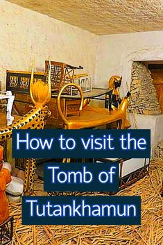 A 2019 guide to visiting Howard Carter House and the story of the Tomb of Tutankhamun. Travel Advice, Travel Guides, Travel Tips, Travel Destinations, Nature Photography Tips, Ocean Photography, Places Around The World, Travel Around The World, Local Festivals