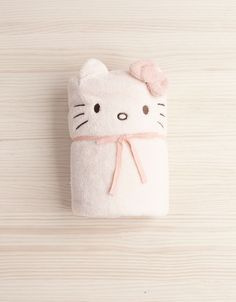 Hello Kitty blanket - Something else - Accessories - United Kingdom