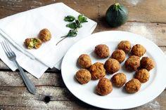 Polpette di Zucchini - Cooking Italy